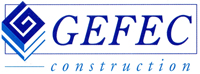 Gefec contruction